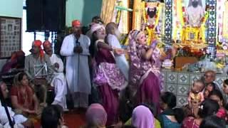 SHREE MAHAPRABHU JI KA JANM DIN  (yogacharya Rajkumar Bhiwani)