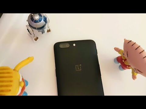 Gadget Review - The OnePlus 5 - #MyOnePlus5Review