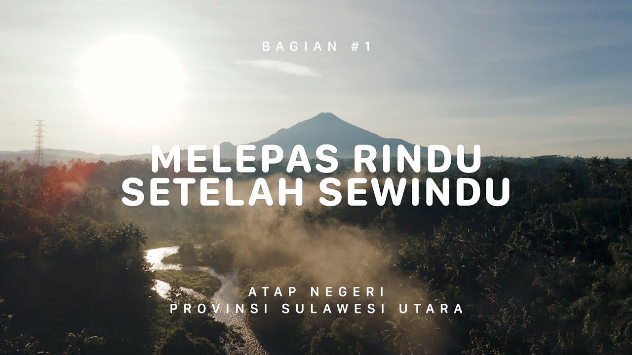 GUNUNG KLABAT - Sulawesi Utara #1