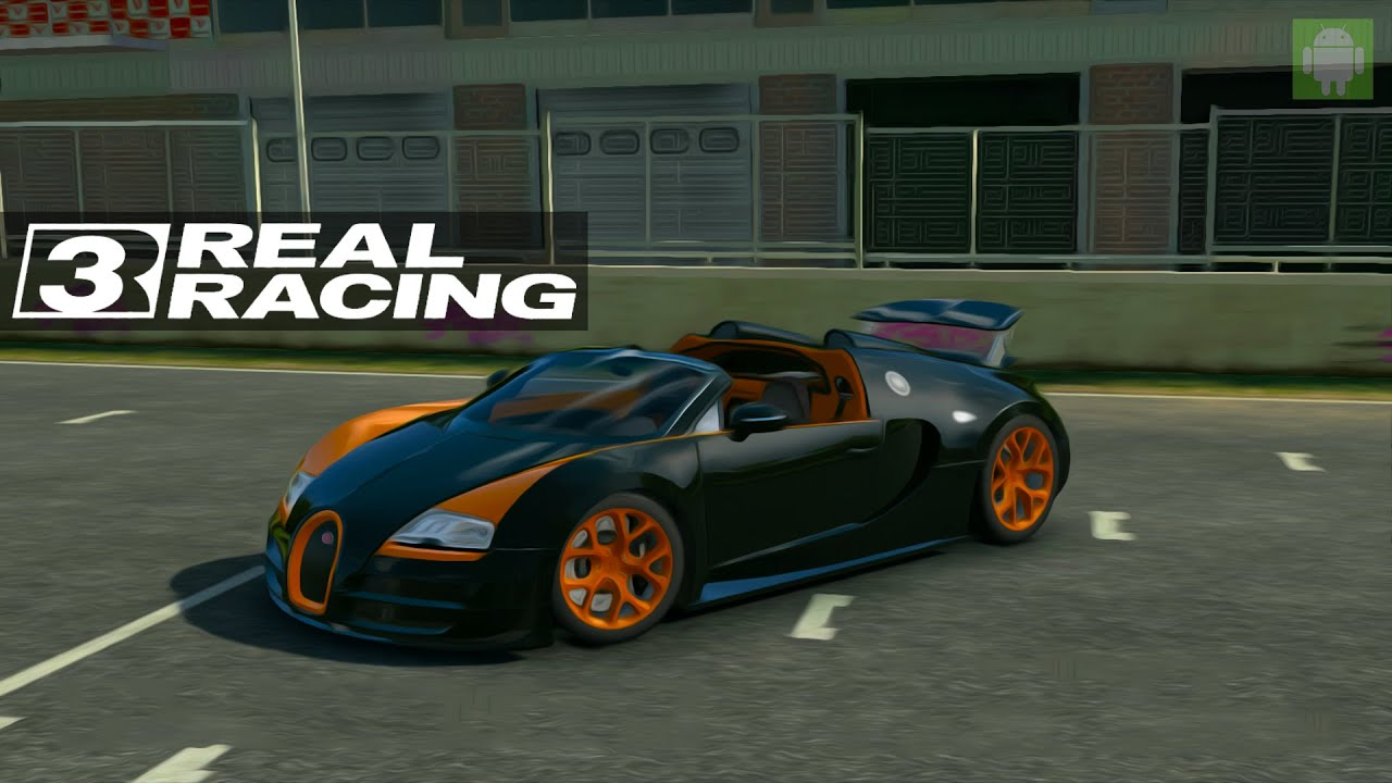 Delicieux Gameplay   Real Racing 3   YouTube