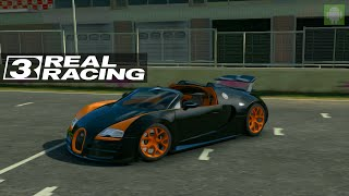 Gameplay - Real Racing 3