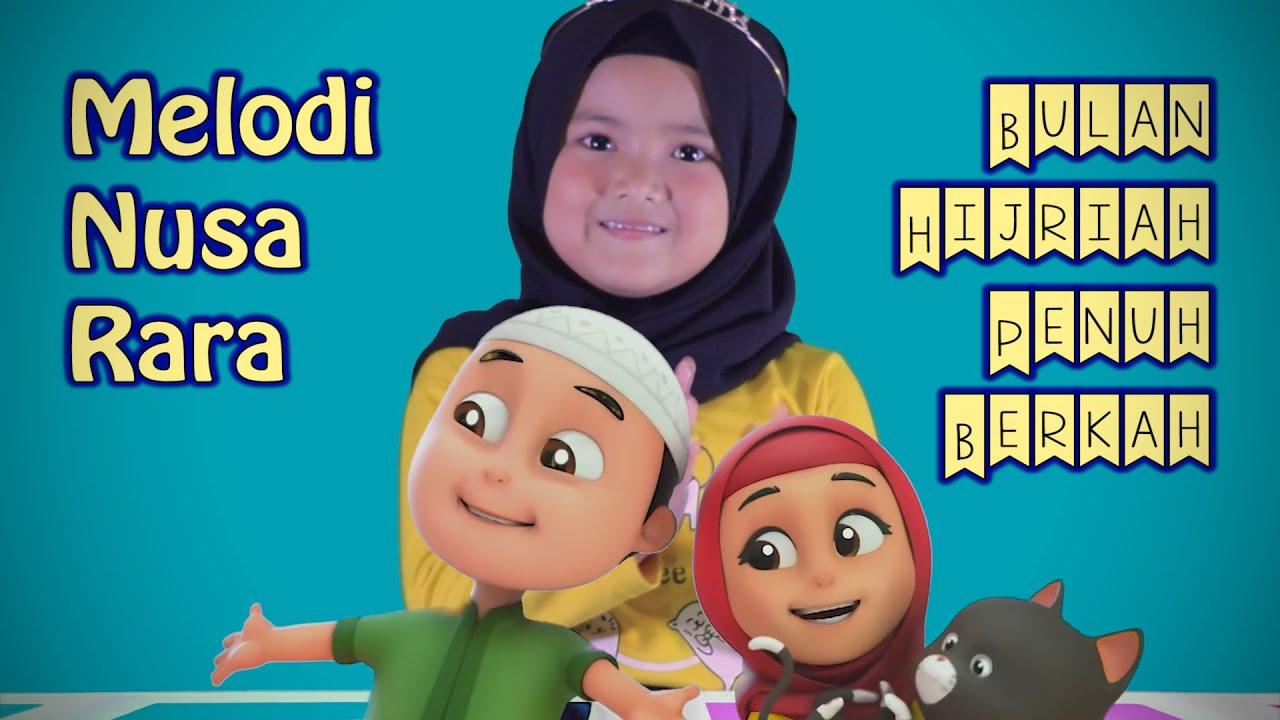 DOWNLOAD Nusa Dan Rara Bulan Hijriah .Mp20 & MP20, 20gp ...