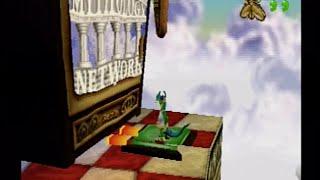 Gex 3 Deep Cover Gecko 2:25:47 100% PS Speedrun