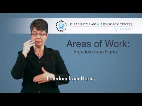 About DLAC: Areas of Work