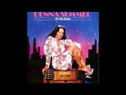 Hot Stuff  Bad Girls  Donna Summer 1979