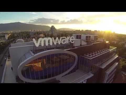 Take a Closer Look at VMware Bulgaria