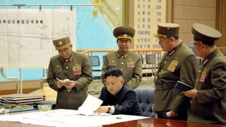 Is the North Korea threat a concern for investors?
