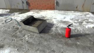 Огневой тренажер от ООО