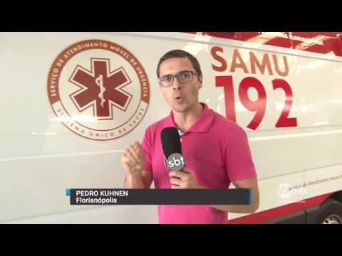 Três ambulâncias voltam a funcionar na Capital