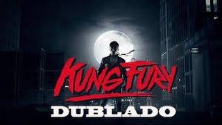 Kung Fury (Official Movie) - Brazilian Portuguese - 100% Dublado PT-BR