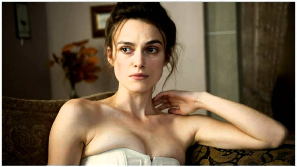 Keira Knightley Sex Clips