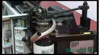 CNC tube bending machines | BLM GROUP