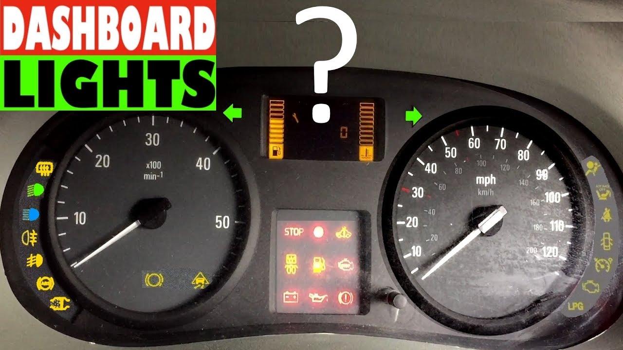 Renault trafic vivaro primastar hazard switch 1.9 2.0