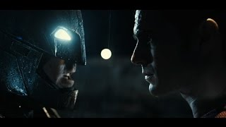 Batman v superman: dawn of justice imax® trailer #4