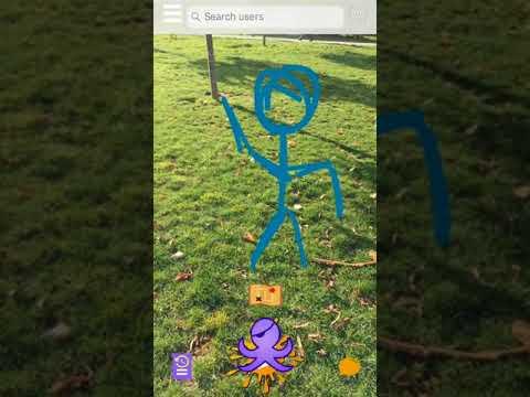 Splasher App