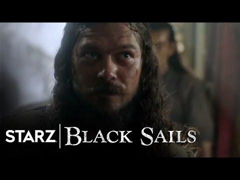 Black Sails | Season 4, Episode 4 Preview | STARZ