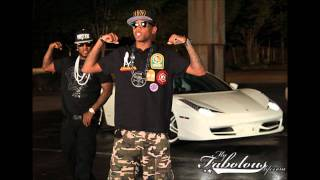 Fabolous feat. Thara - Ghetto