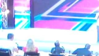 Demi Lovato vs. Pervert in X Factor - THE TRUTH