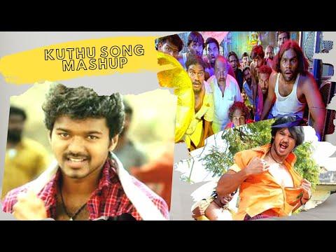 Kuthu songs MASHUP