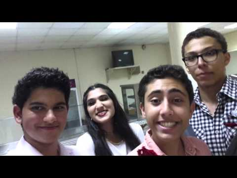 ISC Sharjah Senior Video - Class of 2015