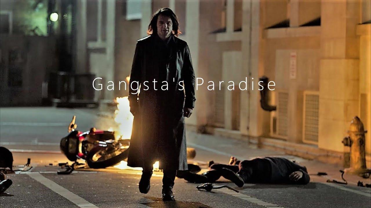 Gangsta's Paradise || Multifandom