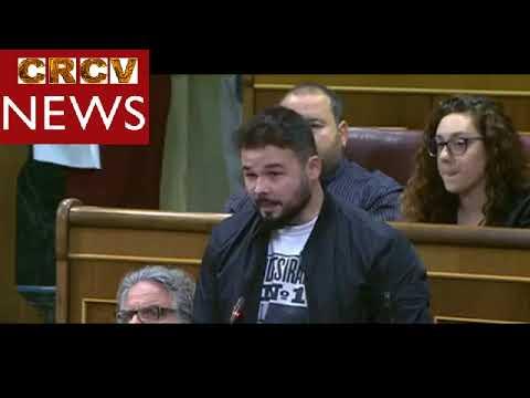 CRCV News GABRIEL RUFIÁN   ¡Viva CASTILLA LIBRE, ANDALUCIA LIBRE, gora EUSKALHERRIA ASKATUTA, G