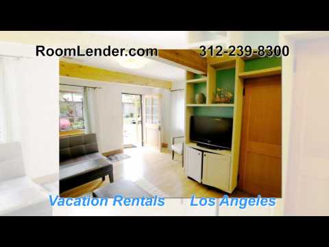 Holiday apartments in los angeles california
