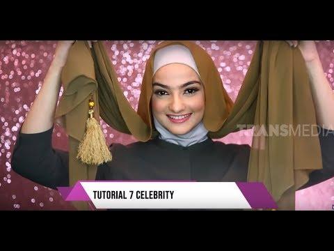Tutorial 7 Celebrity Hijab | FASHION AND BEAUTY (11/05/19) Part 2 - Видео онлайн