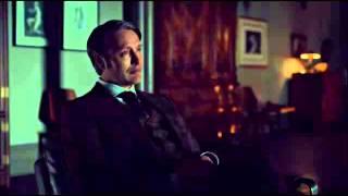 Johann Sebastian Bach - Goldberg Variations: Aria (Glenn Gould) [Hannibal Season 2 Finale]