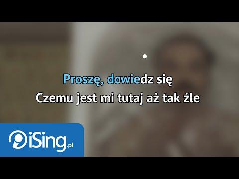 Dawid Podsiadło - Pastempomat (tekst + karaoke iSing)