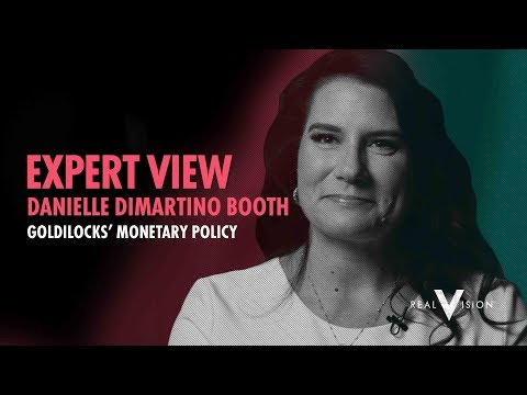 Danielle DiMartino Booth On: Central Bank Liquidity | Expert View | Real Vision™