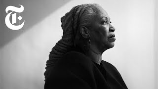 Remembering Toni Morrison, An Iconic American Author | NYT News