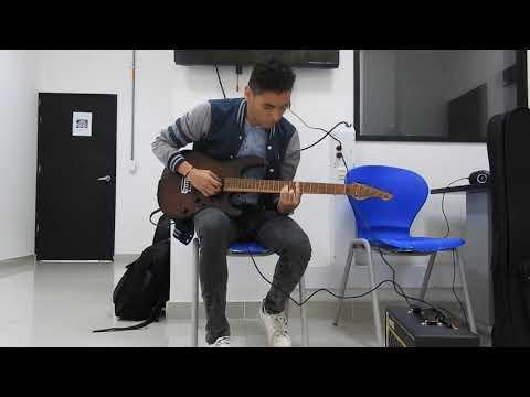 No hay nadie mas - Sebastian Blanco (Cover)