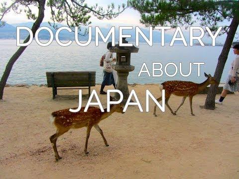 Japan Documentary - Traveling around Tokyo, Kyoto, Hiroshima