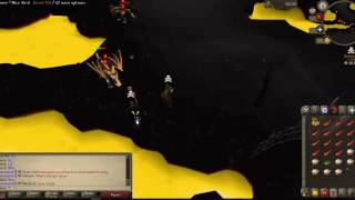 2016 NEW OSRS SEASONAL DMM CLAN PK TRIP with #HB CRASHED by MASSIVE TEAM
