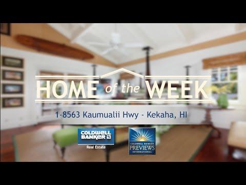 West Kauai's Best-Kept Secret