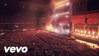 Vasco Rossi - Gli spari sopra (Live Kom 011)
