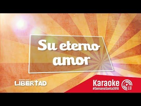 Su eterno amor | Karaoke