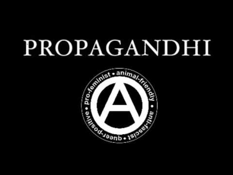 An Introduction To Propagandhi