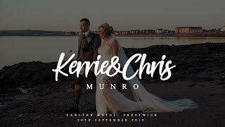 Mr & Mrs Munro