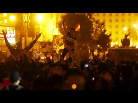 """A Dark Moment in Egypt's History"": Former Dictator Hosni Mubarak Cleared in Death of Protesters"