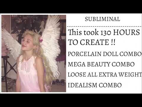 This Took 130 HOURS To Create - Porcelain Doll MEGA COMBO + MORE - Subliminal  --» Mr. LifeChanging