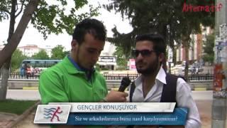 Gençler Konuşuyor - Türkiye'de Askerlik Sistemi 2