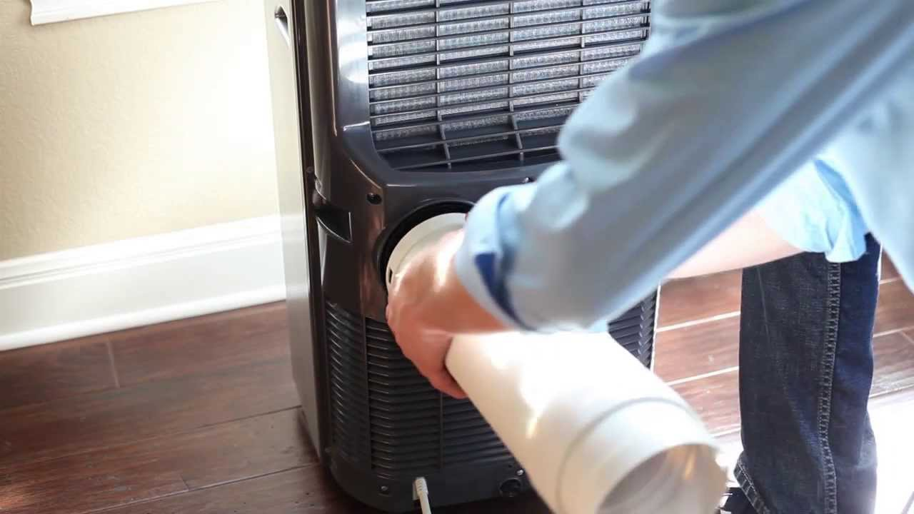 Single Hose Vs Dual Portable Air Conditioners