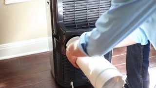 Single Hose Vs. Dual Hose Portable Air Conditioners Thumbnail