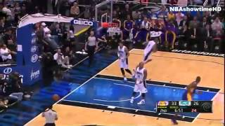 LA Lakers vs. Orlando Magic (Full Recap) March 12, 2013