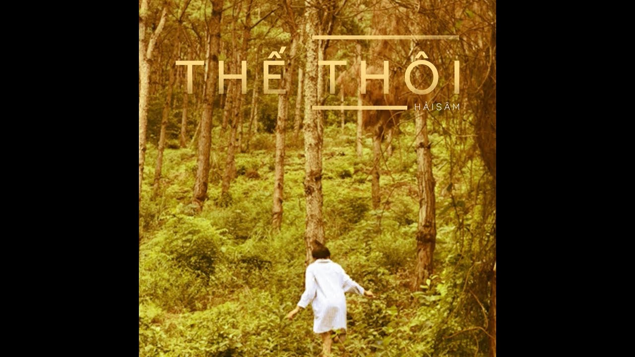 Dem Ngay Xa Em Lyrics vietnamese male singer makes the glorious time of indie music