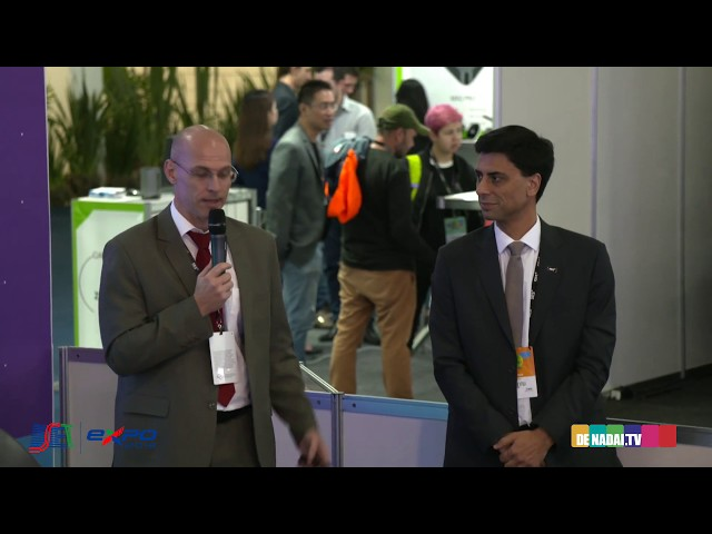 SNG Integrada ao mundo IP