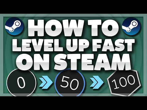 how-to-level-up-fast-on-steam-(working-2017)