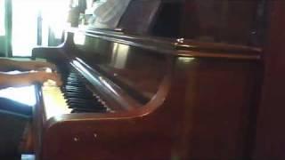 "Album-Blatt. ""Fur Elise"" Piano (with free sheet music!)"